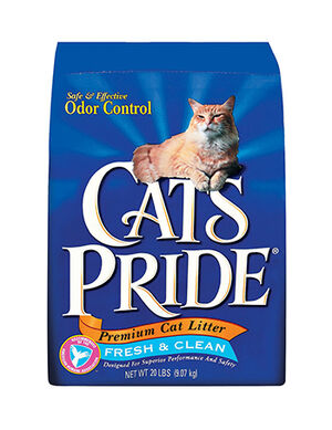 Cats Pride Natural Bag 4.53Kg