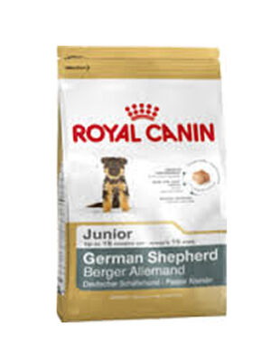 12kg Royal Canin German Shepherd Puppy