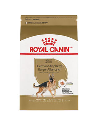 11kg Royal Canin German Shepherd