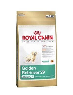 12kg Royal Canin Golden Retriever Puppy