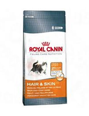 2kg Royal Canin Hair and Skin care