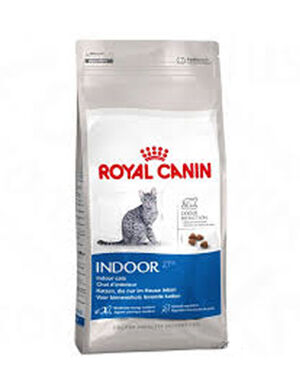 2kg Royal Canin home life Indoor