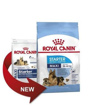 4kg Royal Canin Starter mother & babydog