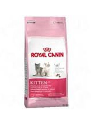 2kg Royal Canin Second Age Kitten