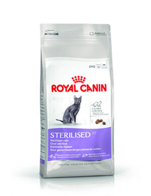2kg Royal Canin Regular Sterilised