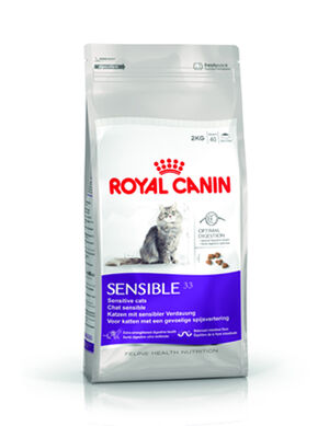 2kg Royal Canin regular sensible