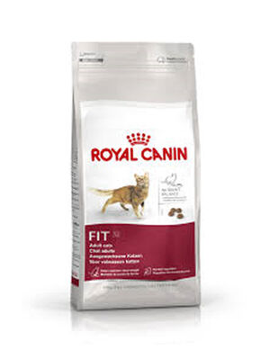 2kg Royal Canin Regular Fit