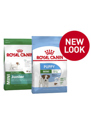 Royal Canin Puppy mini 2kg -  Dogs product