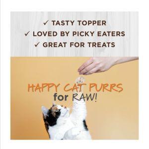 Instinct Raw Boost Mixers -Skin & Coat Health (New)  2pc x 0.75oz (21 gm) -  Cats product