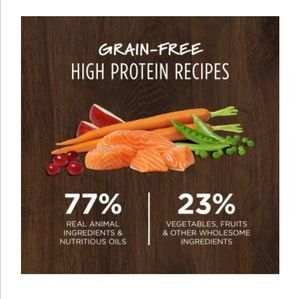 Instinct  Original Grain-Free Recipe with Real Salmon 10lb -  Cats product