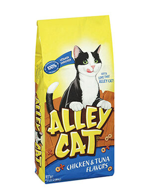 Alley Cat Chicken & Tuna 2.68 kg