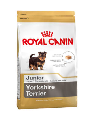 1.5kg Royal Canin Yorkshire Terrier Puppy