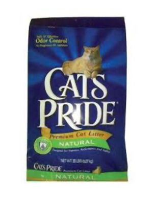 Cats Pride Natural Bag  9.07Kg