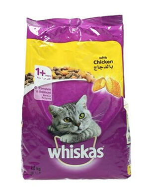 Whiskas with Chicken 1.2kg -  Cats product