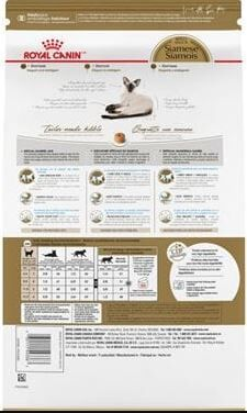 Royal Canin Siamese adult 2kg -  Cats product