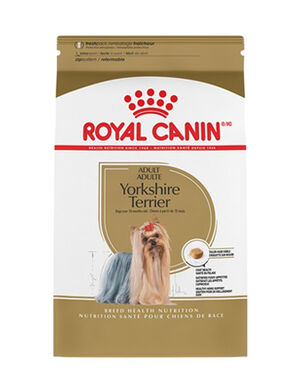 1.5kg Royal Canin Yorkshire terrier Adult