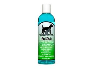 NuVet Puppy & Kitten Shampoo 503ml
