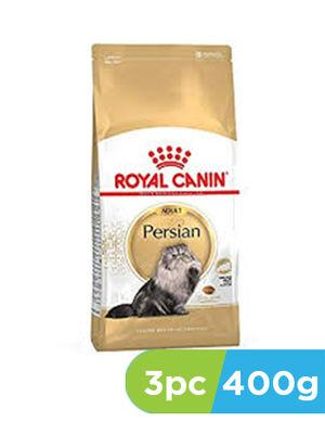 Royal Canin Persian Adult 3pc x 400gm