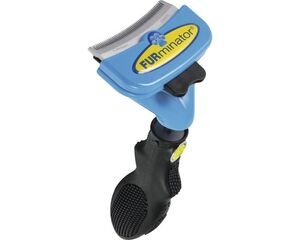 Brush FURflex Hund deShedding combo M