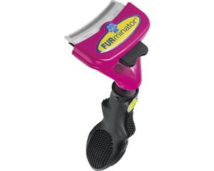 FURflex cat deShedding combo L
