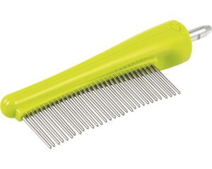 FURflex finish comb