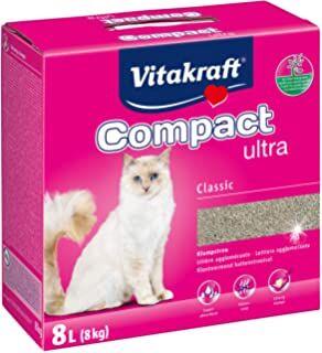 Vitakraft compact ultra 8 KG
