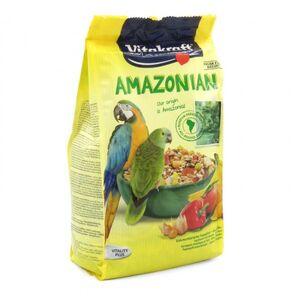 Vitakraft Amazonian Parrot Food  750 gm