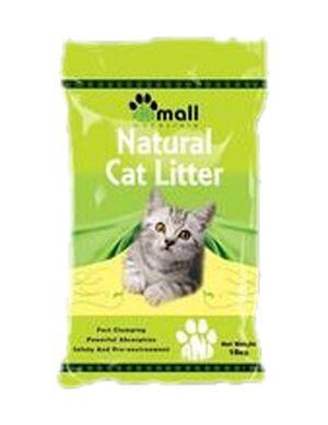 Animall Natural Cat Litter Lavender 18 Kg