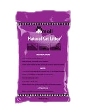 Animall Natural Cat Litter Lavender 18 Kg -  Cats product