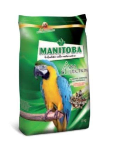 Manitoba Ara selection 15kg