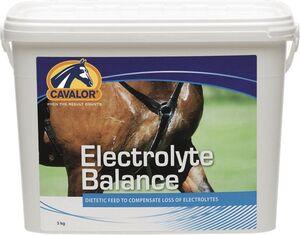 Cavalor Electrolyte  Balance 5 kg -  Horse product
