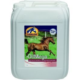 Cavalor Olimega 10L