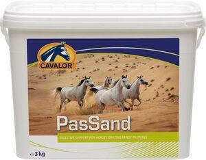 Cavalor PasSand 3kg
