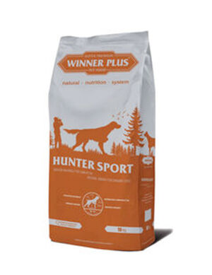 18kg Winner Plus Hunter Sport
