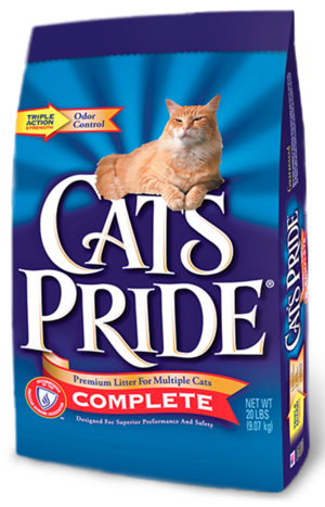 Cats Pride Complete Multi-Cat 9.07Kg