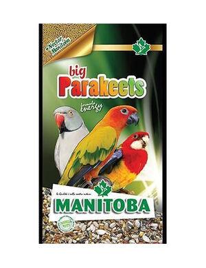 Manitoba Big Parakeets 2kg