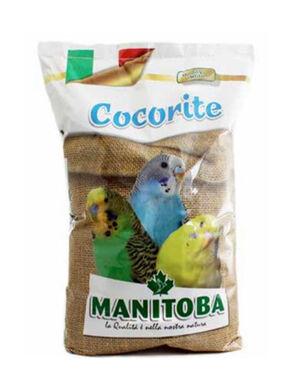 Manitoba Budgies Biscuits 20kg
