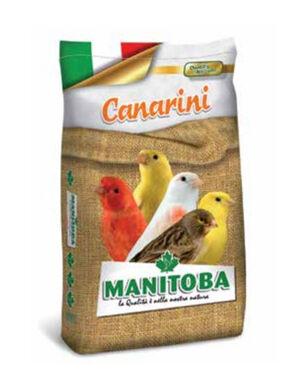 Manitoba Canaries T1 20kg