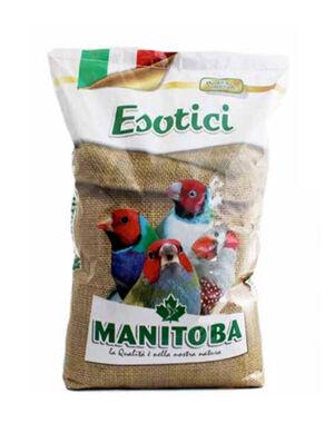 Manitoba Exotic 20kg