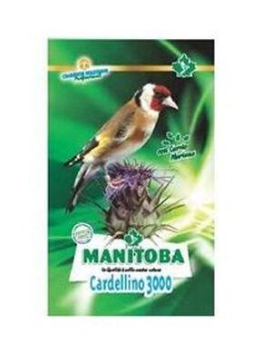 Manitoba Cardellino 3000 1kg