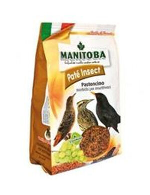 Manitoba pate insect 400gm