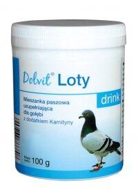 Dolfos Dolvit Loty (Racing) drink 100g