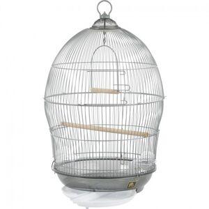 Dayang Bird Cage 370 (Silver)