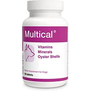 Dolfos Multical 90 tablets