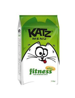 Katz Menu Fitness 2kg -  Cats product