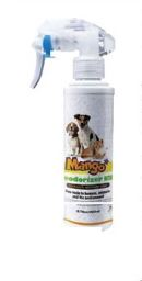 Mango unscented Pet Deodrizer 200ml