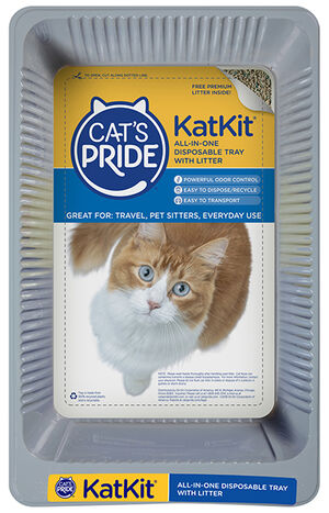 Cats Pride KatKit -  Cats product