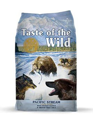 Taste of the Wild Pacific Stream Intl 2kg