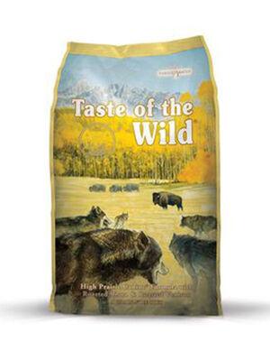 Taste of the Wild High Prairie Adult Intl 2kg
