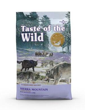 Taste of the Wild Sierra Mountain 2kg
